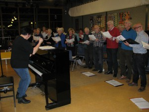 Repetitie