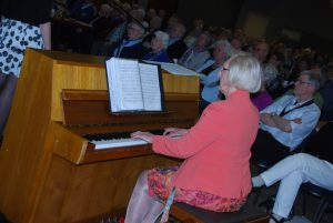 Pianobegeleiding Coby Wagemans