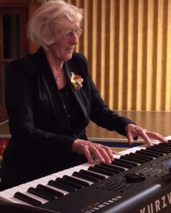 piano begeleiding Coby Wagemans